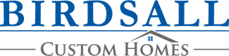 Birdsall Custom Homes Logo